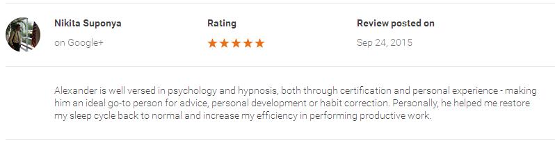 www.hypnosisrapport.com