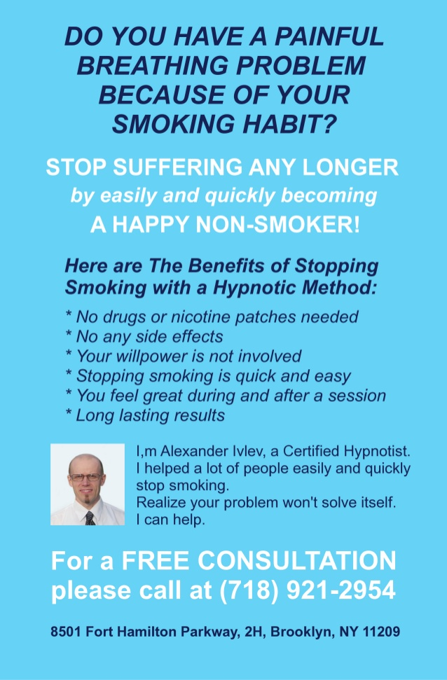 a look at the benefits of stopping the habit of smoking