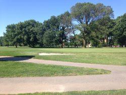 Dyker Beach Golf Course golf hypnosis in Brooklyn